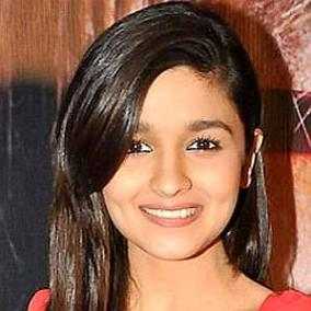 Alia Bhatt facts