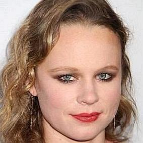 Thora Birch facts