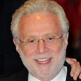 Wolf Blitzer facts