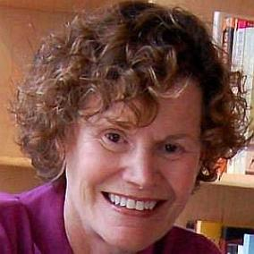 facts on Judy Blume