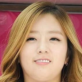 Yoon Bomi facts