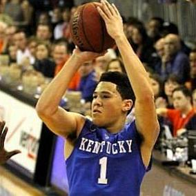 Devin Booker facts
