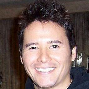 Johnny Yong Bosch facts
