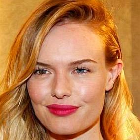 Kate Bosworth facts