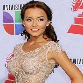 Angelique Boyer facts
