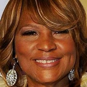 Evelyn Braxton facts