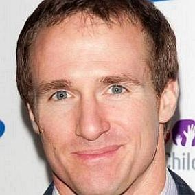 Drew Brees facts