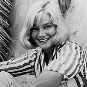 May Britt facts