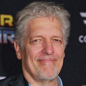 Clancy Brown facts