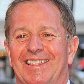 Martin Brundle facts