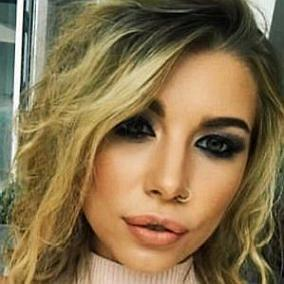Olivia Buckland facts
