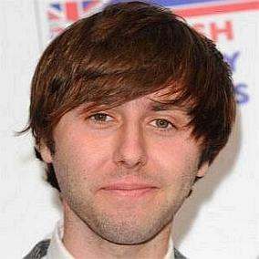 James Buckley facts