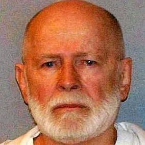 facts on Whitey Bulger