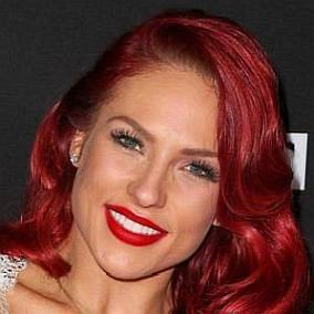 Sharna Burgess facts