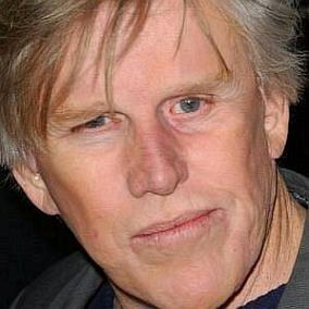 Gary Busey facts