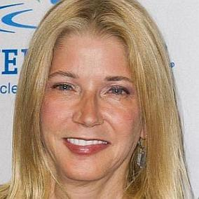 Candace Bushnell facts