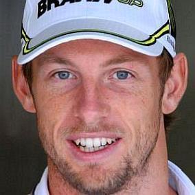 Jenson Button facts