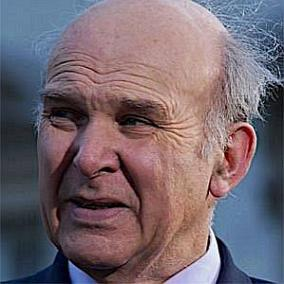 Vince Cable facts