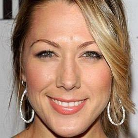 Colbie Caillat facts