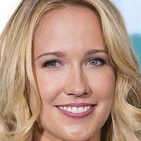 facts on Anna Camp