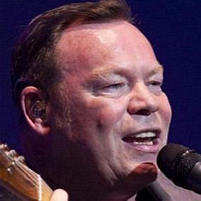 Ali Campbell facts
