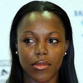 Veronica Campbell-brown facts