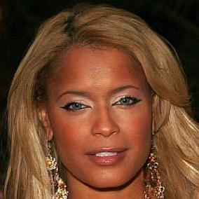 Blu Cantrell facts
