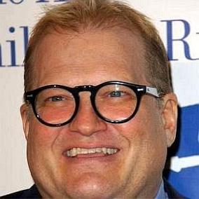 facts on Drew Carey