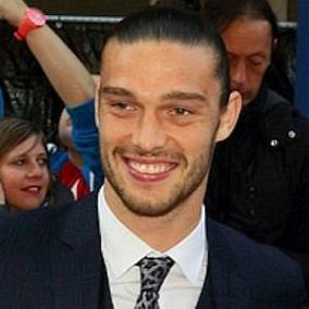 Andy Carroll facts