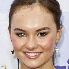 Madeline Carroll facts