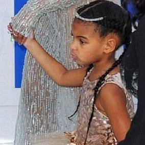 Blue Ivy Carter facts