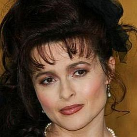 Helena Bonham Carter facts