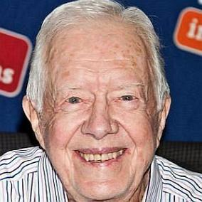 facts on Jimmy Carter