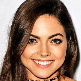 Caitlin Carver facts