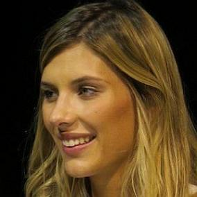 Camille Cerf facts