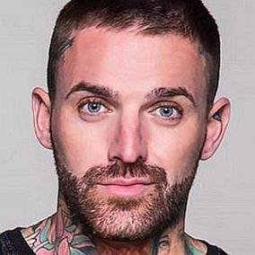 Aaron Chalmers facts
