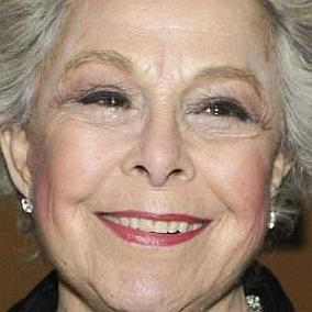 facts on Marge Champion