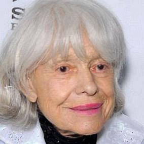 facts on Carol Channing