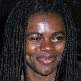 Tracy Chapman facts