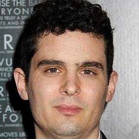 Damien Chazelle facts