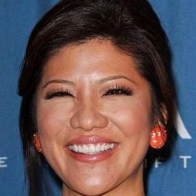 Julie Chen facts