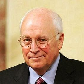 facts on Dick Cheney