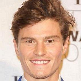 Oliver Cheshire facts