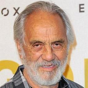 Tommy Chong facts