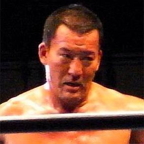 Masahiro Chono facts