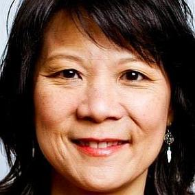 Olivia Chow facts