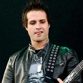 Johnny Christ facts