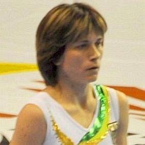 Oksana Chusovitina facts