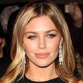 Abbey Clancy facts