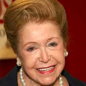 Mary Higgins Clark facts